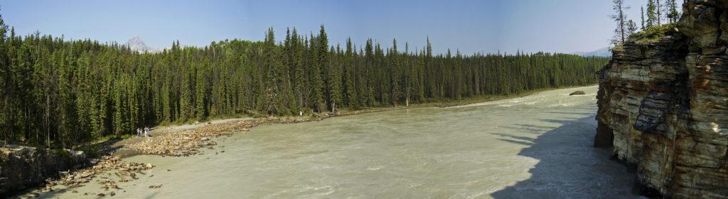 Athabasca River, Alberta
