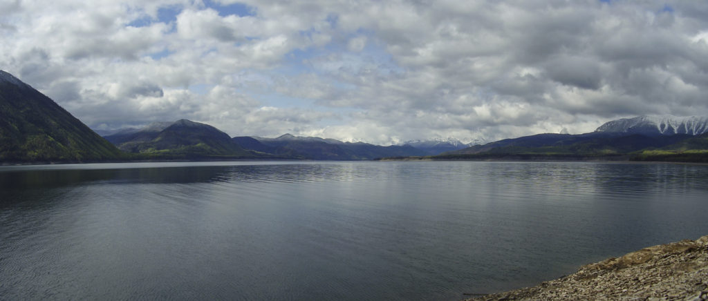 Willinston Lake (northern British Columbia)