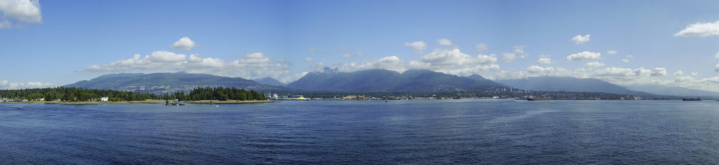 Vancouver Bay (British Columbia)