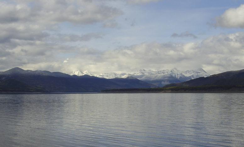Willinston Lake