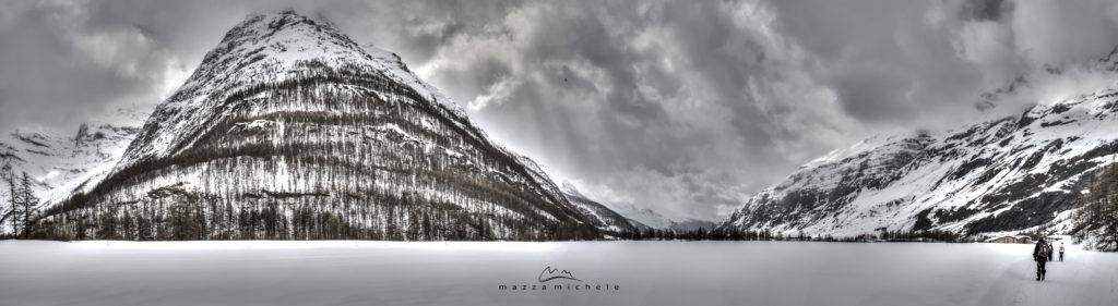 Bessans: una visione di Alaska in Haute Maurienne